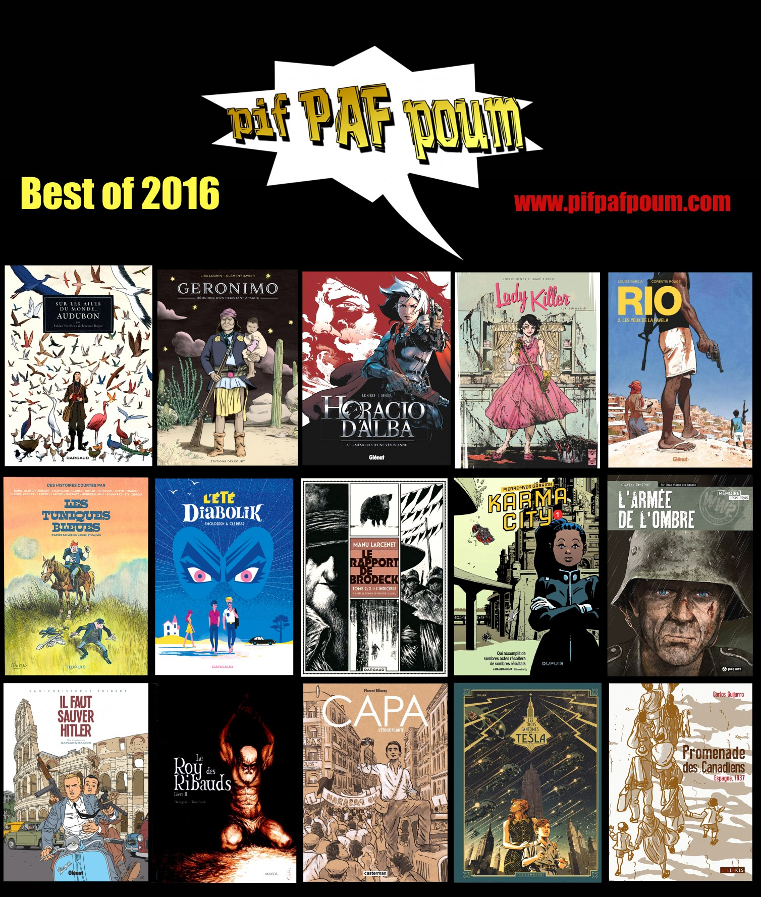 ppp best of 2016 def